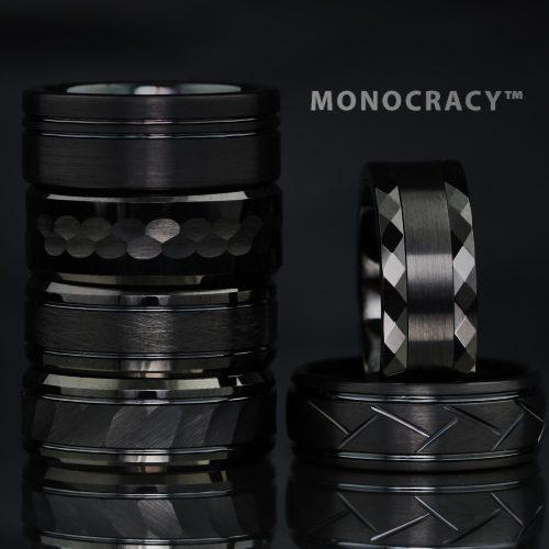 Monocracy Web